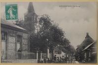 rue du Manoir