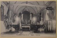 l'église-intérieur décoré