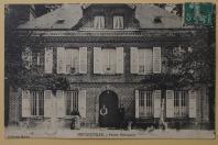 ferme cauchoise- Heuqueville