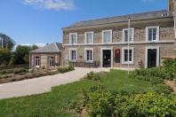 mairie de Heuqueville