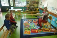 classe maternelle de Heuqueville